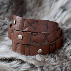 Custom Norse Jewelry