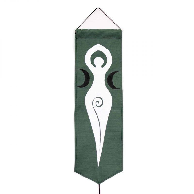 goddess green