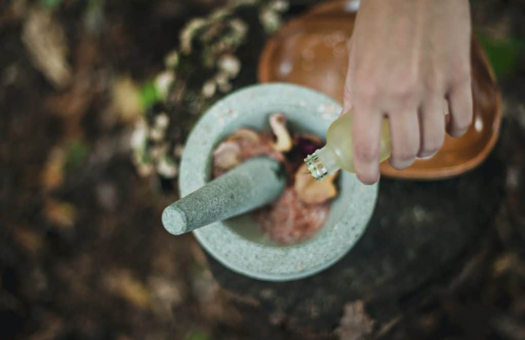 DIY gifts for witches