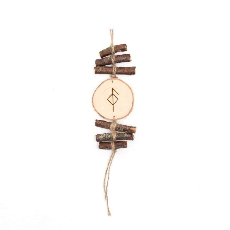 Health Bind Rune Amulet