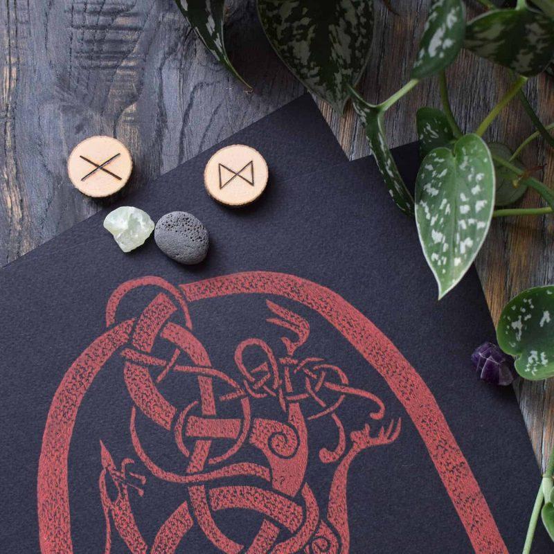 runestone-print