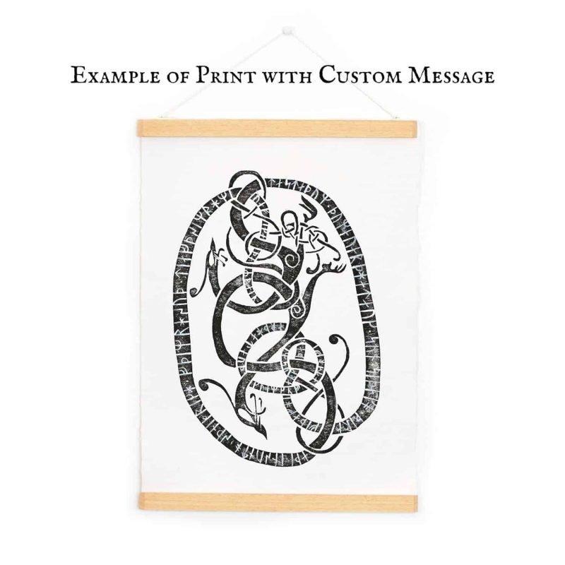 runestone-poster