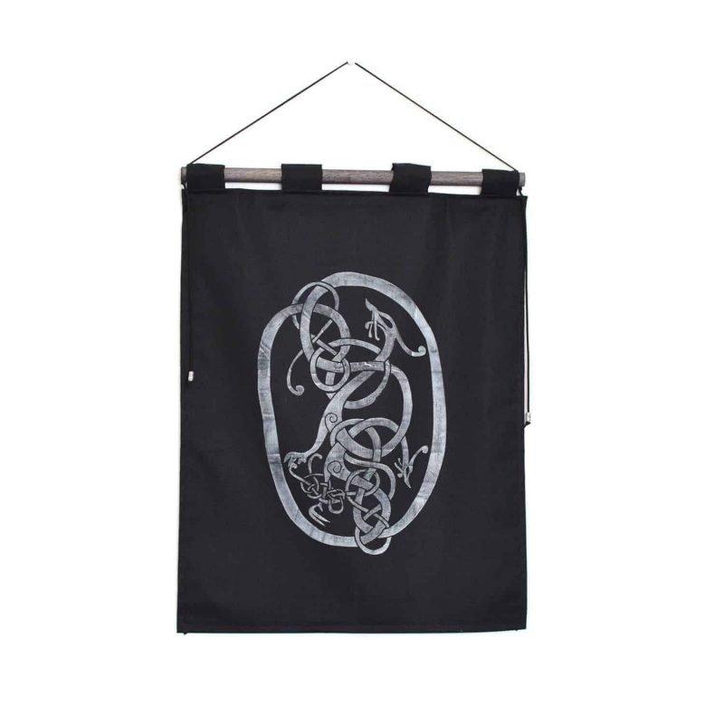 runestone-tapestry