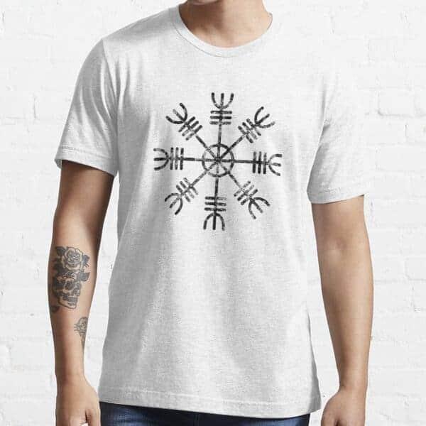 Helm of Awe Shirt