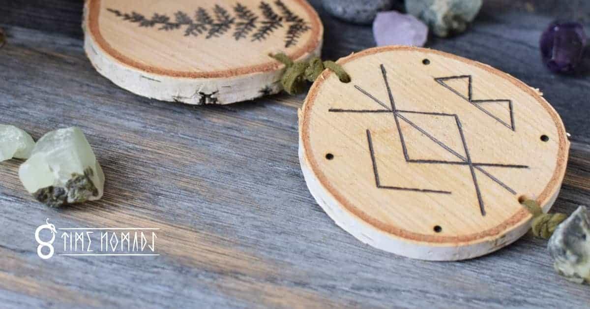 Rune Magic: What are and how to make bind runes