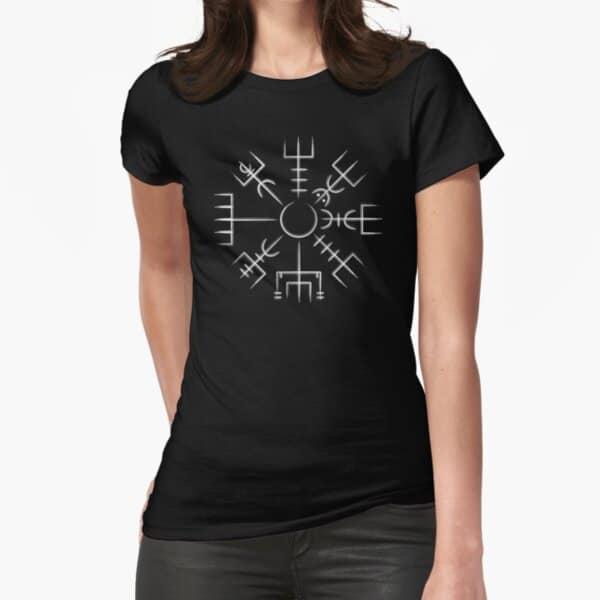 Womens Vegvisir Shirt