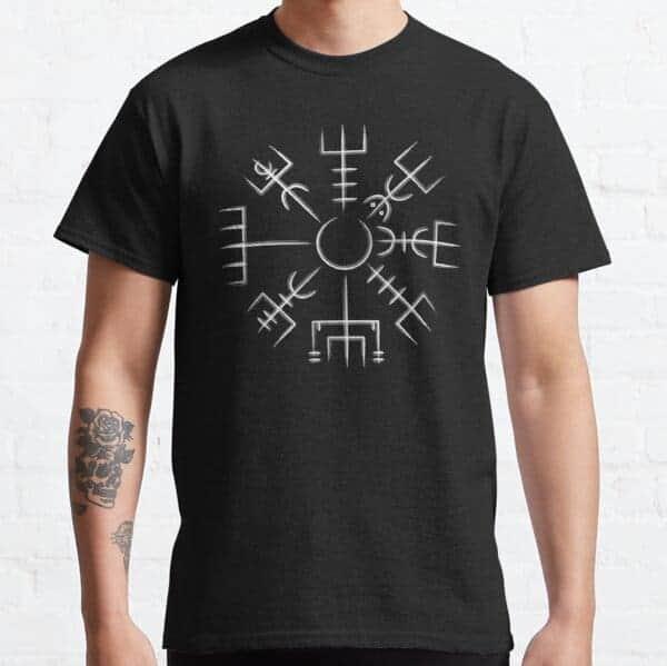 Vegvisir Shirt