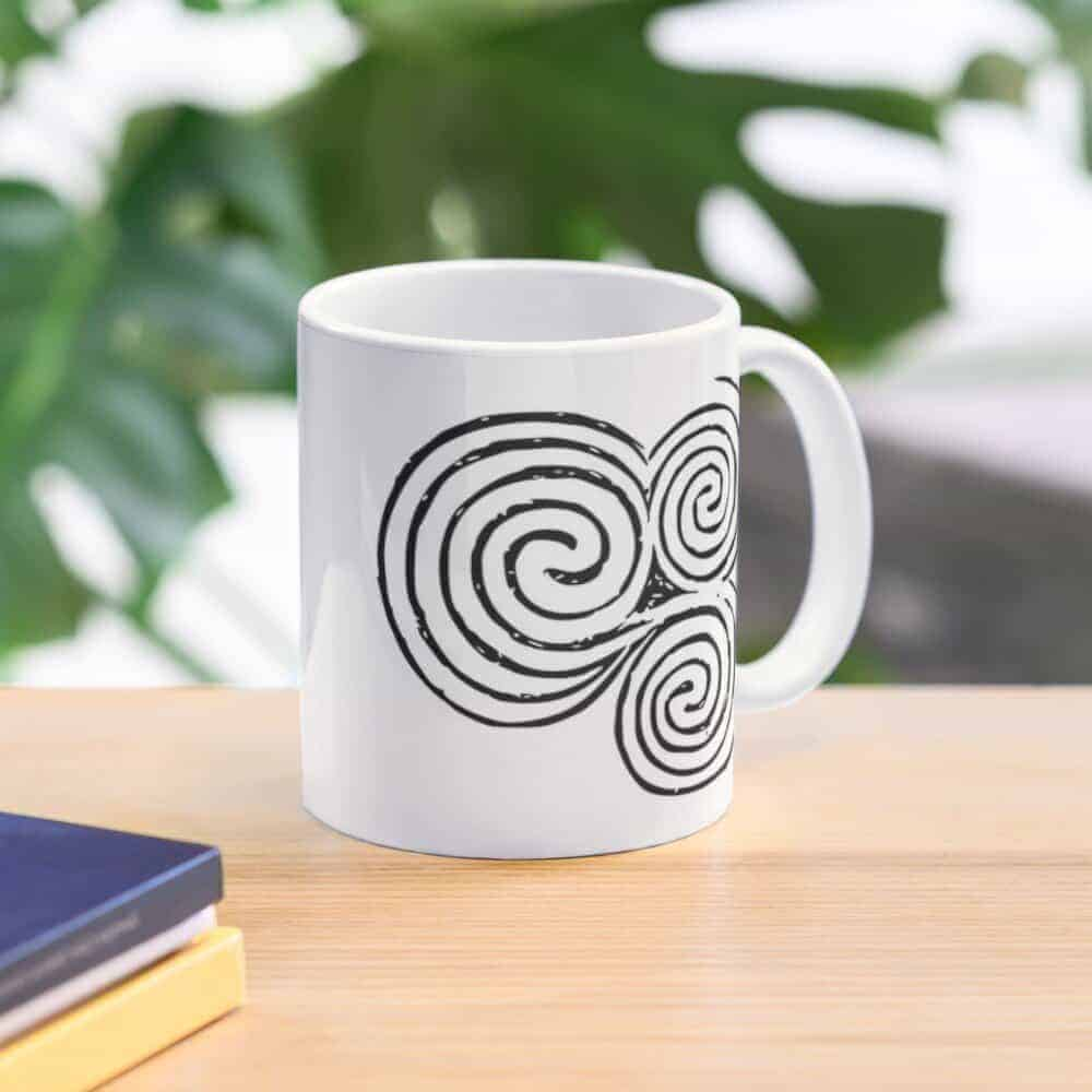Newgrange Mug