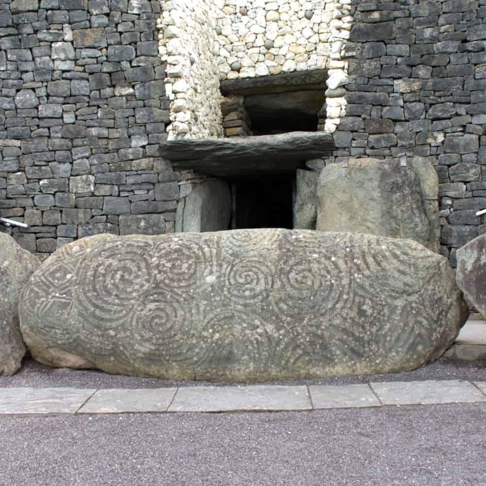 Pagan Blog Post - Newgrange