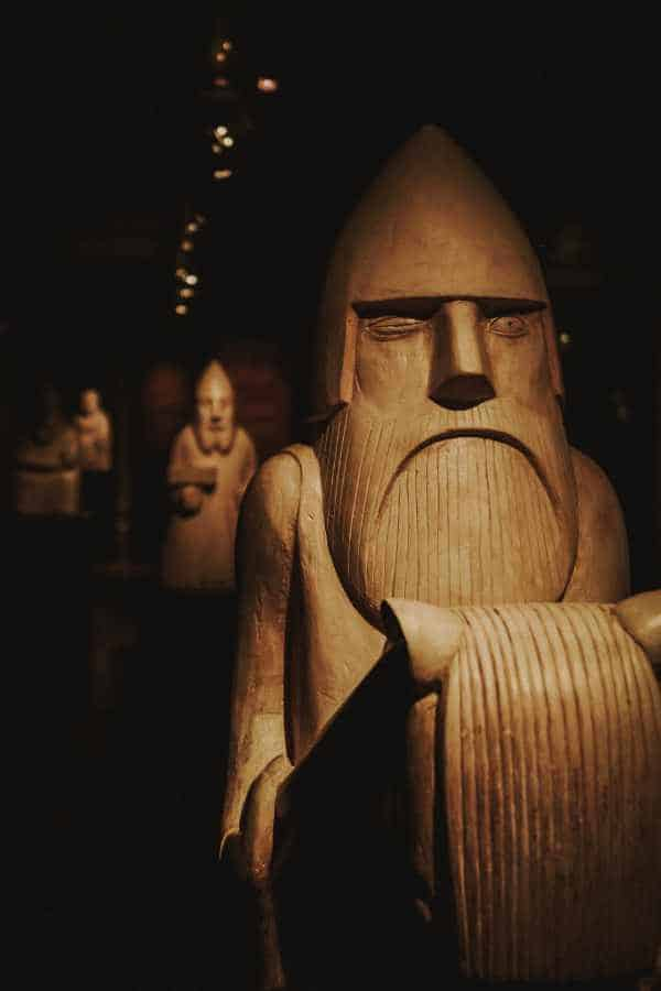 Norse Paganism for Beginners: Quick Recap + Resources